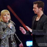 Maite Kelly & Florian Silbereisen