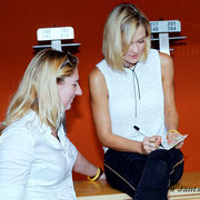 Dana Brüning & Linda Hesse