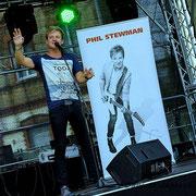 Phil Stewman