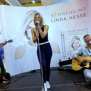 Linda Hesse und Band