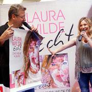 Jens Seidler & Laura Wilde