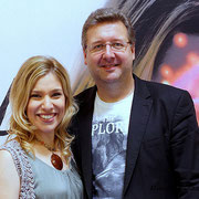 Laura Wilde & Jens Seidler