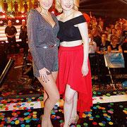 Anni Perka & Sarah Jane Scot
