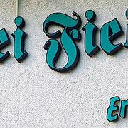 Brauerei Fiedler