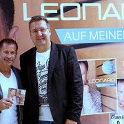 Leonard & Jens Seidler