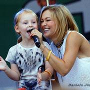 Linda Hesse & Fan