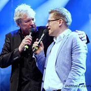 Bernhard Brink mit RSA Moderator
