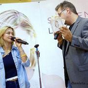 Linda Hesse & Jens Seidler
