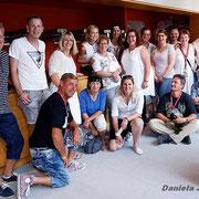 Linda Hesse & Fanclub