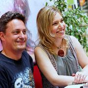Tobias Stenzel & Laura Wilde