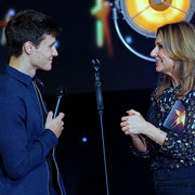 Wincent Weiss & Kim Fisher