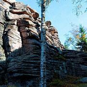 Naturbühne Greifensteine