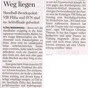 Freie Presse vom 14.12.2012