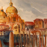 Venedig II  Gisa Gudden