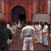 Hochzeitspalier