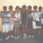 Sandokan-MUGYS-Abteilung, Leitung Gaby Haas