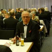 Zweiter Vorstand Oskar Lämmermann