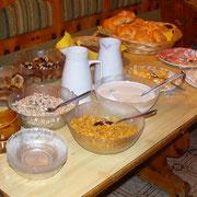 La diététique Autrichienne