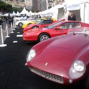 Motor Show le 11/03/2012