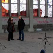 Jutta Degen und Andreas Herzhoff, Solingen