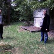 Tobias und Anno Lauten