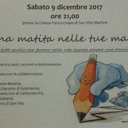 9 dicembre 2017 - San Vito di Cerea (Vr)