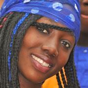"""Ballet """"Waato Siita"""" (Sénégal) - Photo G.SIGRO/FOLKOLOR 2012"""