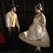 La Bourrée Gannatoise - Photo D.CAUVAIN / FOLKOLOR2012