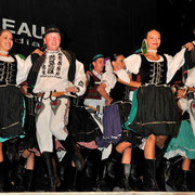 "Ensemble ""URPIN"" (Slovaquie) - Photo G.SIGRO/FOLKOLOR 2012"