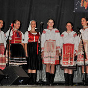 "Ensemble ""URPIN"" (Slovaquie) - Photo G.SIGRO/FOLKOLOR 2012"