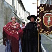 "Asociacion Folklorica ""Cristo de la Veracruz"" (Espagne) - Photo ©florentteulé FOLKOLOR 2012"
