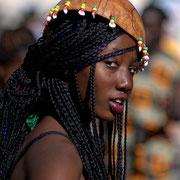 """Ballet """"Waato Siita"""" (Sénégal) - Photo D.CAUVAIN/FOLKOLOR 2012"""