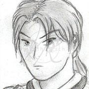 #015 Tatsumaru - Young