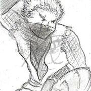 #018 Rikimaru - Shadow Assassins