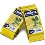 Thè solubile al limone  zuccherato