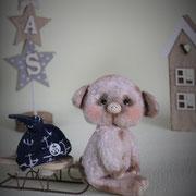 """Schweinchen """"Pip""""(verkauft)"""