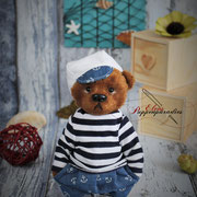 "Teddy ""Matteo"" (verkauft)"