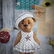 """Teddy """"Mari"""" (verkauft)"""