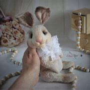 """Kaninchen """" Alex""""(verkauft)"""