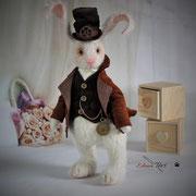 "Kaninchen ""Elwin""(verkauft)"