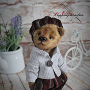"""Teddy """"Konstantin""""(verkauft)"""