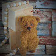 """Teddy """"Kirill""""(verkauft)"""