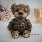 "Teddy ""Knuffig""(verkauft)"