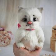 """Katze """"Lorry""""(verkauft)"""