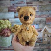 """Bär """"Patric""""(verkauft)"""