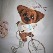 "Teddy ""Niklas""(verkauft)"