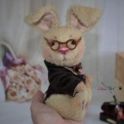 """Kaninchen""""Amadeus""""(verkauft)"""