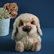 """Hund """"Theo"""" (verkauft)"""