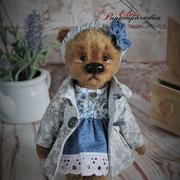 """Teddy """"Tanja"""" (verkauft)"""