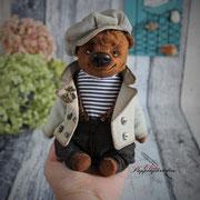 "Teddy ""Georg""(verkauft)"